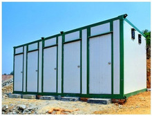 environmentally friendly resources top quality/high-class efficiency/high strength china mobile house prefab demountable office