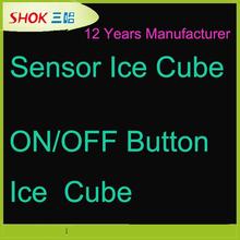LED Bar Ice Cube,Whiskey ice cube, Light Ice Cube