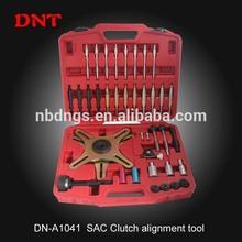 Auto repair tool of SAC clutch tool set