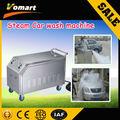 2014 mobile vapor automático lavador de carro / lavagem de carro a vapor para caminhões