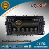 Whole sales CE certificate car radio for Ford Mondeo dvd gps navigation