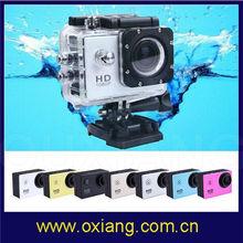 SJCAM 1080P FHD Car Dvrs Extreme Sport DV Action Camera Diving 30M Waterproof Mini Camcorder