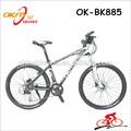 aleación de aluminio de bicicletas de montaña 26 mountain bike downhill especializados