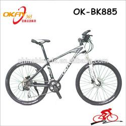 Aluminum alloy mountain bike 26 mountain bike downhill specialized
