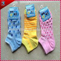 OEM china lady soft ankle wholesale socks cheap
