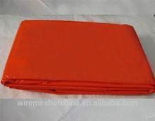 Multifunctional fire resistant tarpaulin 100% virgin pe tarpaulin