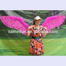 craft supplies angel wings