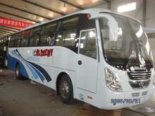 55 Seats 10m Long Distance Travel Bus