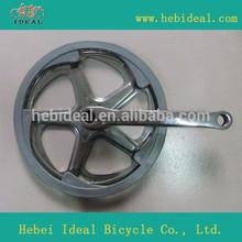 CP chainwheel cranks bicycle chainwheel crank