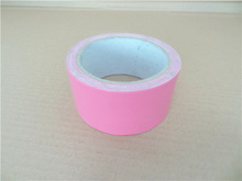 camouflage packing colorful decorative red duct tape