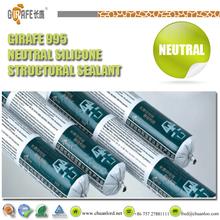 general purpose industrial silicone sealant