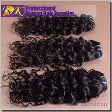 Grade 6a Italian Wave DK 100% Virgin Brazilian Hair,Dream Hair