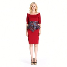 Low Price Exceptional Quality Luxurious Short Ruffled Dress