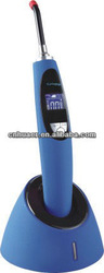 Oral Therapy Equipments & Accessories Type wireless led dental curing light