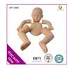 Wholesale fashion cute 21 inch silicone reborn baby doll kits