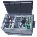 Litro 60 nevera-congelador/coche refrigerador portátil