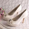 (15 Colors) 2014 Women Brand Name Shoes Bridesmaid