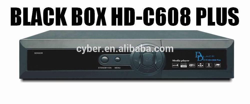 black box hd c608 plus singapore digital cable box decoder black box internet tv receiver cable. Black Bedroom Furniture Sets. Home Design Ideas
