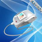 New arrival portable hair removal/skin rejuvenation/ vascular /acne /pigment/wrinkle removal e light and rf beauty slim machine
