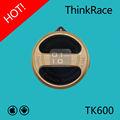 rastreador gps detector de alta sensibilidade gps chip com free hand falante tk600 thinkrace