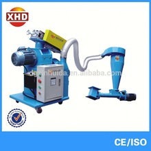 200kgh cost of plastic recycling machinery