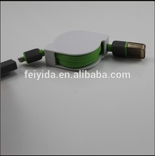 OEM&ODM extend data cable usb 2.0 wholesale cables for V8 Micro