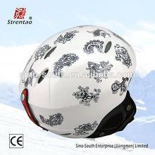 2014 newest design helmet for sale,ski helmet cover,speed skating helmet