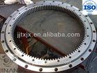Single row /double row /cross roller Slewing bearing swing bearing gear