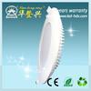 China fashion product lighting edge lighting recessed panel led light