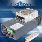 Sixmen constant voltage single output ac dc rainproof 15a 180w 12v dc power supply smps transformer manufacturers