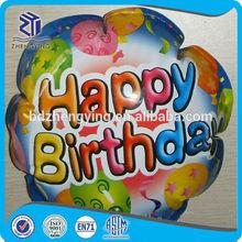 logo printed water basketball balloons wholesale