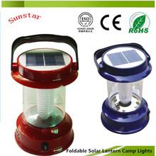 Garden dog solar light