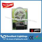 smd 5050 cree led lighting strip lights led strip light kit CE ROHS provided