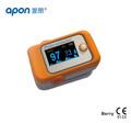 انخفاض السعر! مراقبة ضغط الدم مع الإصبع نبض مقياس التأكسج