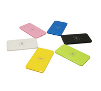 wireless charger receiver, wireless charging pad + battery case receiver