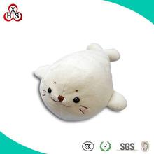 Factory wholesale High Quality custom stuffed swimming toy sea lion