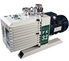 oil lubrication pump / CE certificate/ 0.0004mbar/ 20.0CFM
