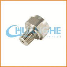 Custom machined parts, 5006 cnc machining titanium products