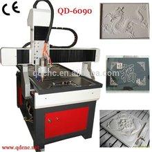 stone granite making marking machine QD-6090