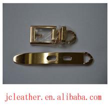 Fashion metal shoe buckle for decoratiive ladies shoes