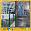 Alibaba hot sale welded wire mesh fence panels in 12 gauge