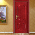 Pintura de madera de la puerta( wp- 01)