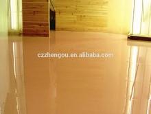 Exterior Floor Paint Concrete Penetrant and Tempering Oil Epoxy Floor Coating / Painting