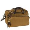 men shoulder canvas travel bag luggage