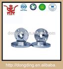 ansi b16.5 150# rf carbon steel ms weld neck flange dimensions