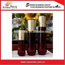 Air Cosmetic Acrylic Bottle
