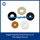 custom high quality die cutting rubber washer