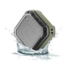 Jyicoo Bluetooth Mini Speaker NFC Waterproof Travel Tourism Shockproof Speaker dr.dre