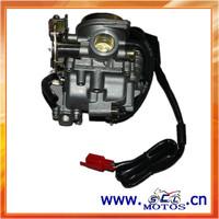 50cc 2 or 4 stroke keihin carburetor SCL-2012070075