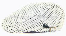 Wholesale high quality fashion custom knitted stylish cheap military beret